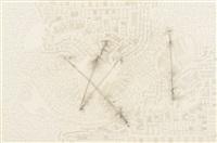 Untitled (War Drawing), 2008–2009
