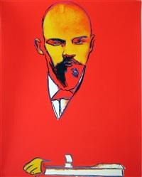 Red Lenin, 1987