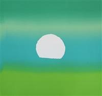 Sunset, 1972