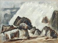 Storm Wave, 1939–1940