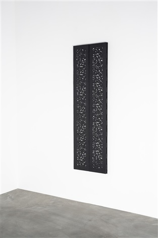 Miroir Triptyque by Ingrid Donat on artnet