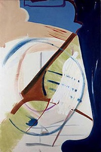 north east by peter lanyon