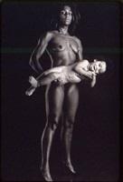 yo mamma by renée cox
