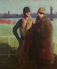 Sportswomen, 1926