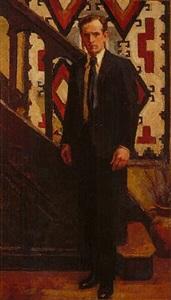 himself by gerald vivian davis