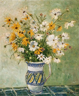 daisies - sold by john wells james