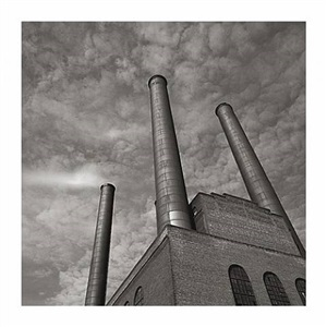 defunct plant, new york city by dirk mcdonnell