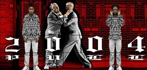 pull by gilbert and george