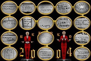 behold by gilbert & george