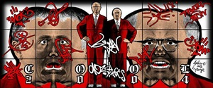 cool by gilbert & george