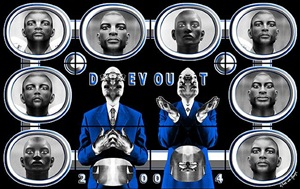 devout by gilbert & george