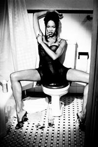 Ellen von Unwerth Nude Photos 49