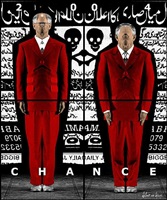 chance by gilbert & george