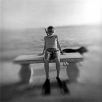flippers by keith carter