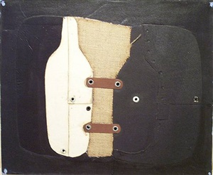 untitled #3 by conrad marca-relli