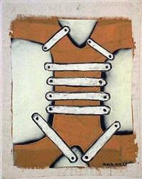 untitled #10 by conrad marca-relli