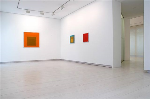 josef albers 'works from 1957 to 1969' by josef albers