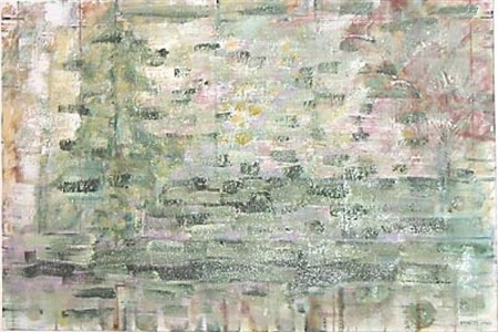 spruce by frances hynes