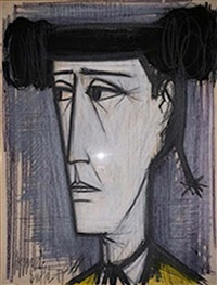 Marvelous Bernard Buffet Artnet Page 5 Download Free Architecture Designs Scobabritishbridgeorg