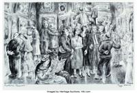 Aesthetic Pleasure, 1932