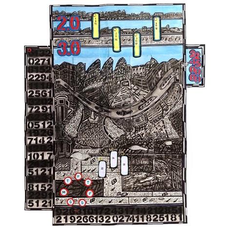 Inner Landscape 2 By George Widener On Artnet