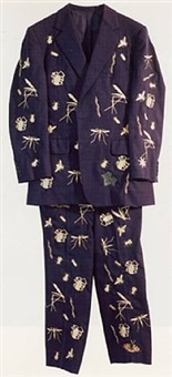 wordsworth's suit by conrad atkinson