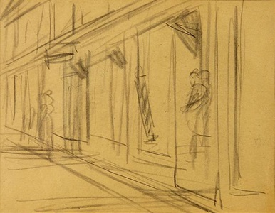 edward hopper online exhibition by edward hopper