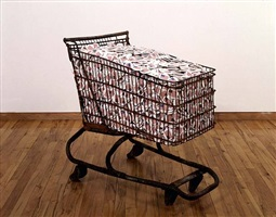 collateral by hans haacke