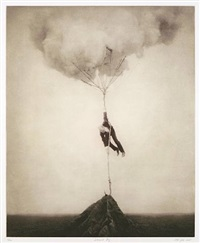 tethered sky by robert & shana parkeharrison