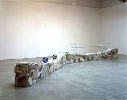 untitled by robert grosvenor