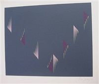 no 2 by tess jaray