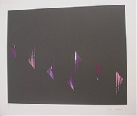 no 5 by tess jaray