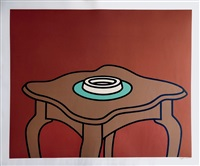 Occasional Table , 1978