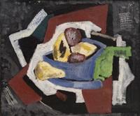 Abstraction - Still Life (Berlin), 1922