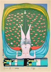 Homage to Schroeder-Sonnenstern, 1972