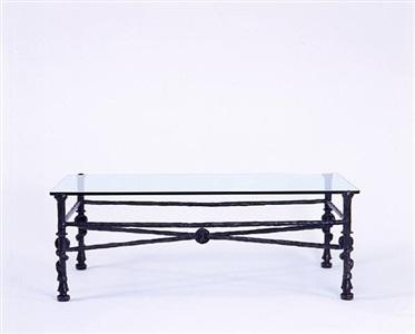 diego giacometti - mobilier et objets by diego giacometti