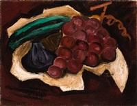 Grapes, 1923