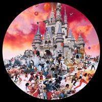 Hell - Disneyland, 2011