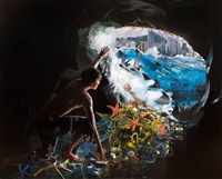Jonah and the Whale, 2011