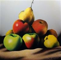 Frutas, 1984