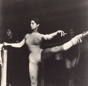 paris studios wacker clichy brigitte bardot as a ballet student