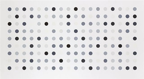 diacetoxyscirpenol by damien hirst