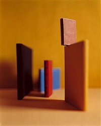 untitled #54 by victor schrager