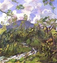 up hidden creek by adele alsop