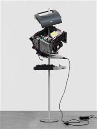 HP Color LaserJet 2550 N (CROSSED OUT), 2016