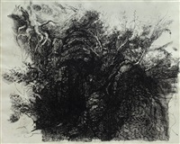 Tree Study, ca. 1970