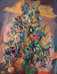 Christmas Tree, 1983