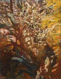 Untitled (Landscape), ca. 1975