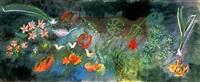 garden by loren maciver