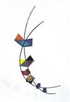 arc kite by rebecca welz